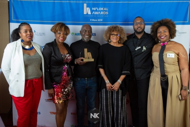 Les Hits Lokal Awards, la cérémonie qui récompense les artistes d'Outre-Mer