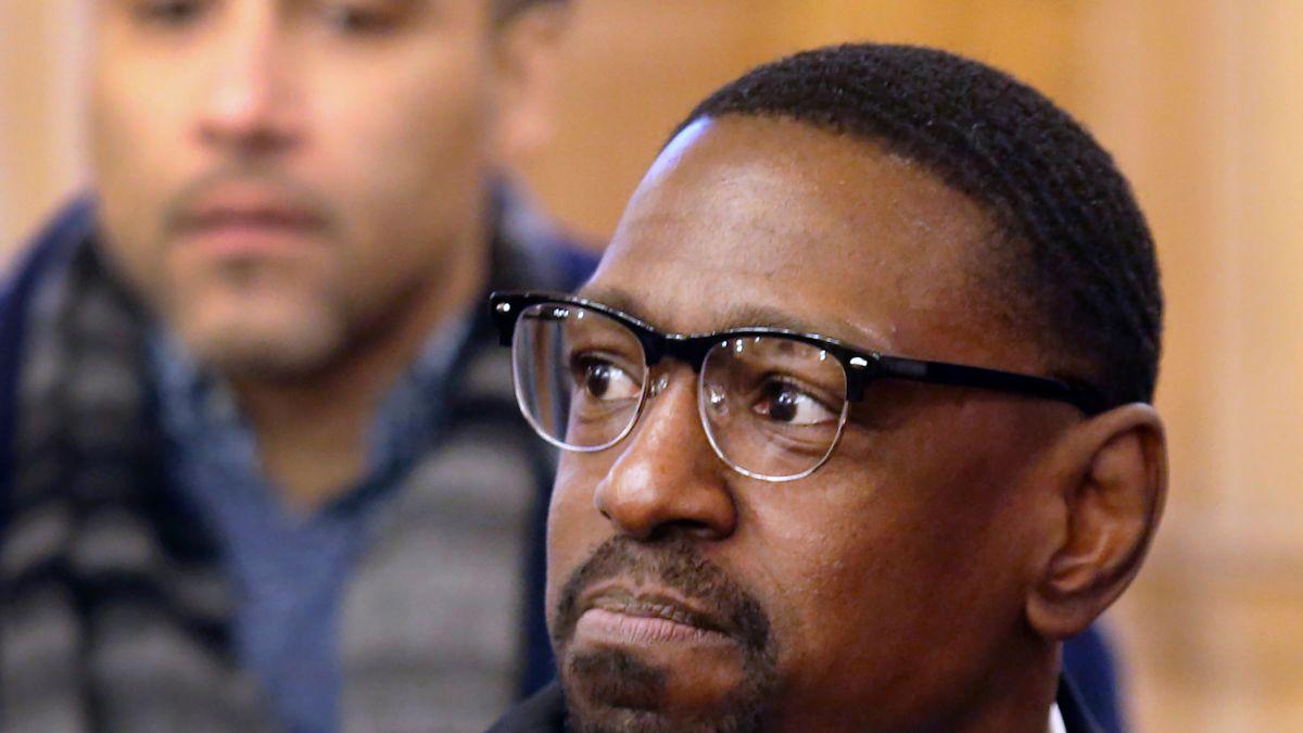 Emprisonné à tort, il touche 1,5 millions $ de compensation