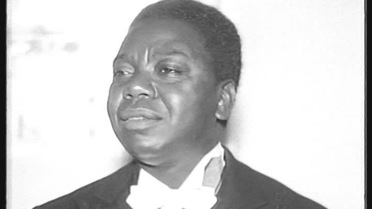 Moïse Tshombe: un père du Congo ou traître à la nation?