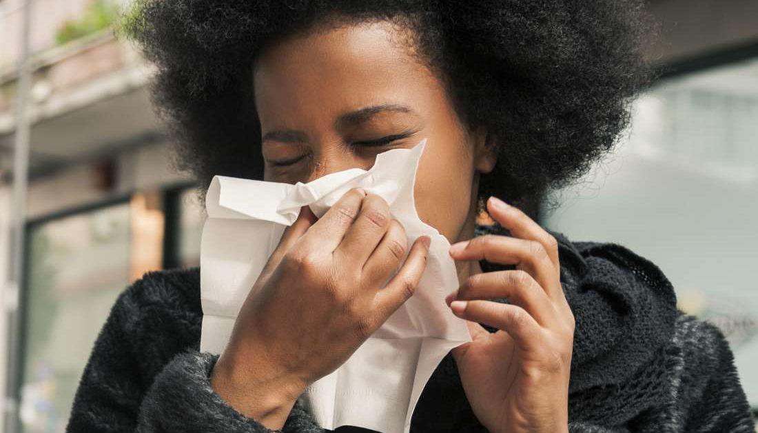 Coronavirus : Une Sénégalaise se fait licencier après un éternuement