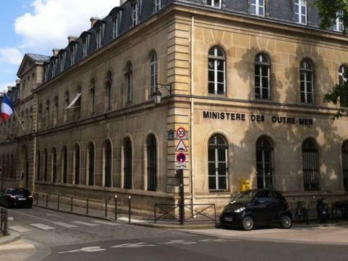 Covid-19: Le Ministère des Outre-Mer recense les étudiants bloqués dans l'Hexagone