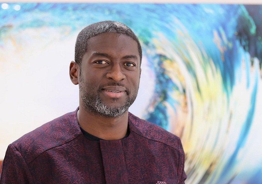 Kevin Okyere, de vendeur d'eau glacée à magnat du pétrole