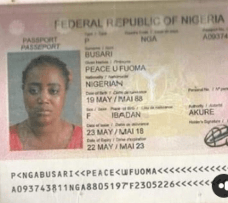 Liban : une domestique nigériane mise en vente 1000$ sur Facebook