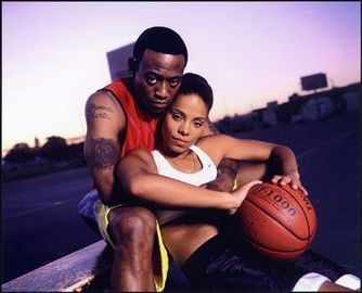 Love and Basketball: 5 temps forts d'une love story mythique