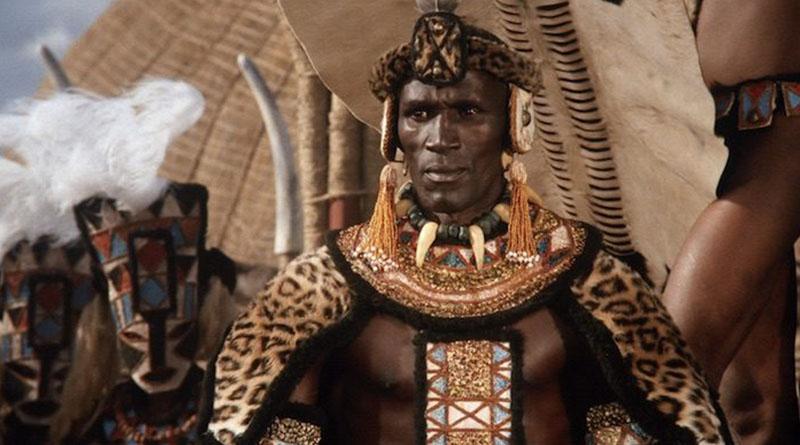 Shaka Zulu, l'un des plus célèbres conquérants de l'histoire africaine
