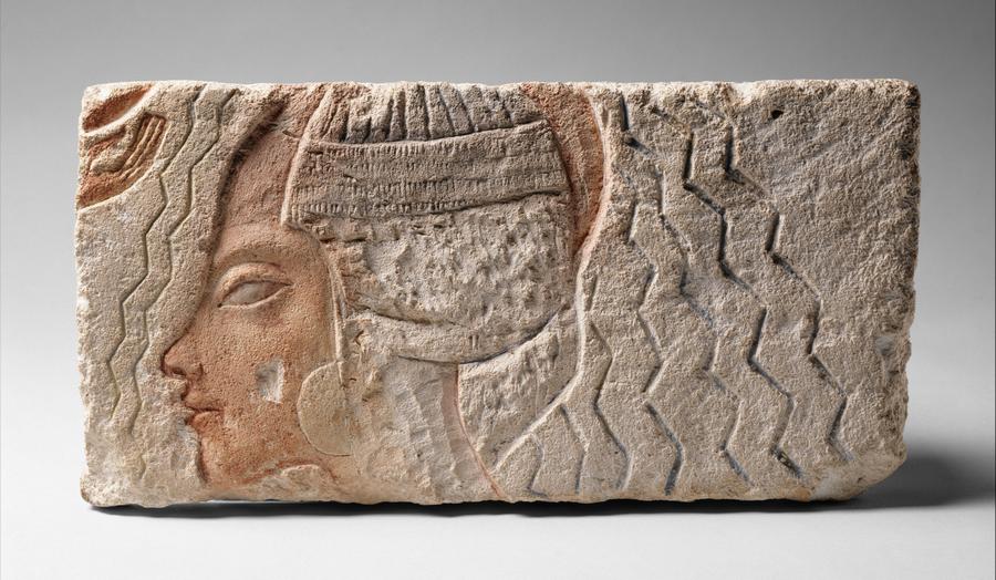 Kiya, la rivale de Nefertiti