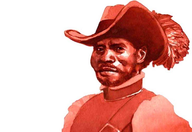 Juan Garrido, le plus fameux des conquistadors noirs