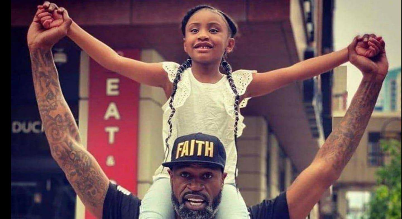 «Papa a changé le monde» : La fille de George Floyd émeut le monde