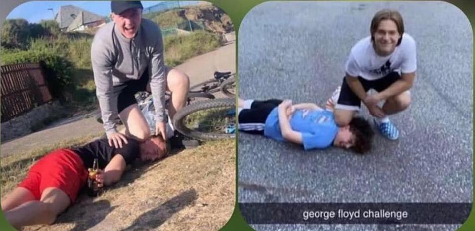 Les pires réactions racistes à la mort de George Floyd