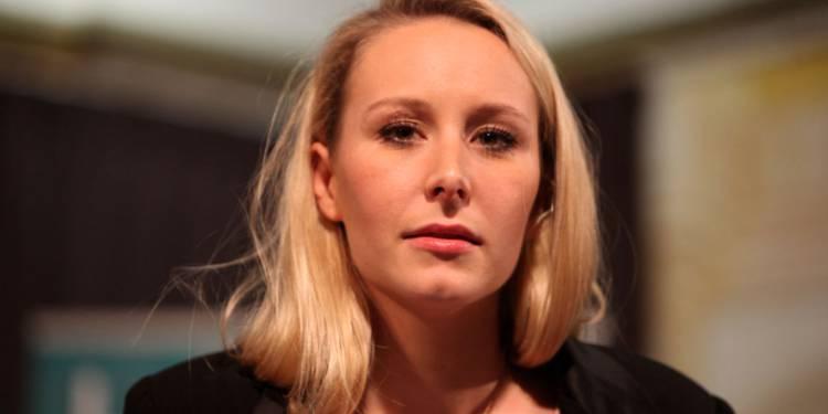 Marion Maréchal : «Je n'ai pas à m'excuser en tant que blanche»