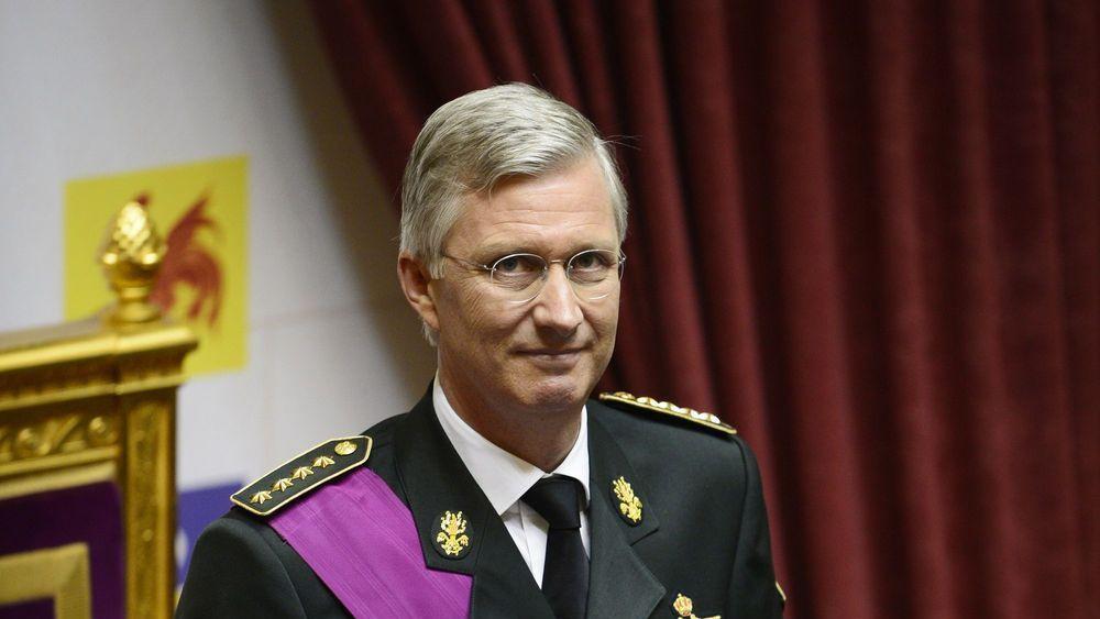 Le roi des Belges affirme regretter le passé colonial de son pays au Congo