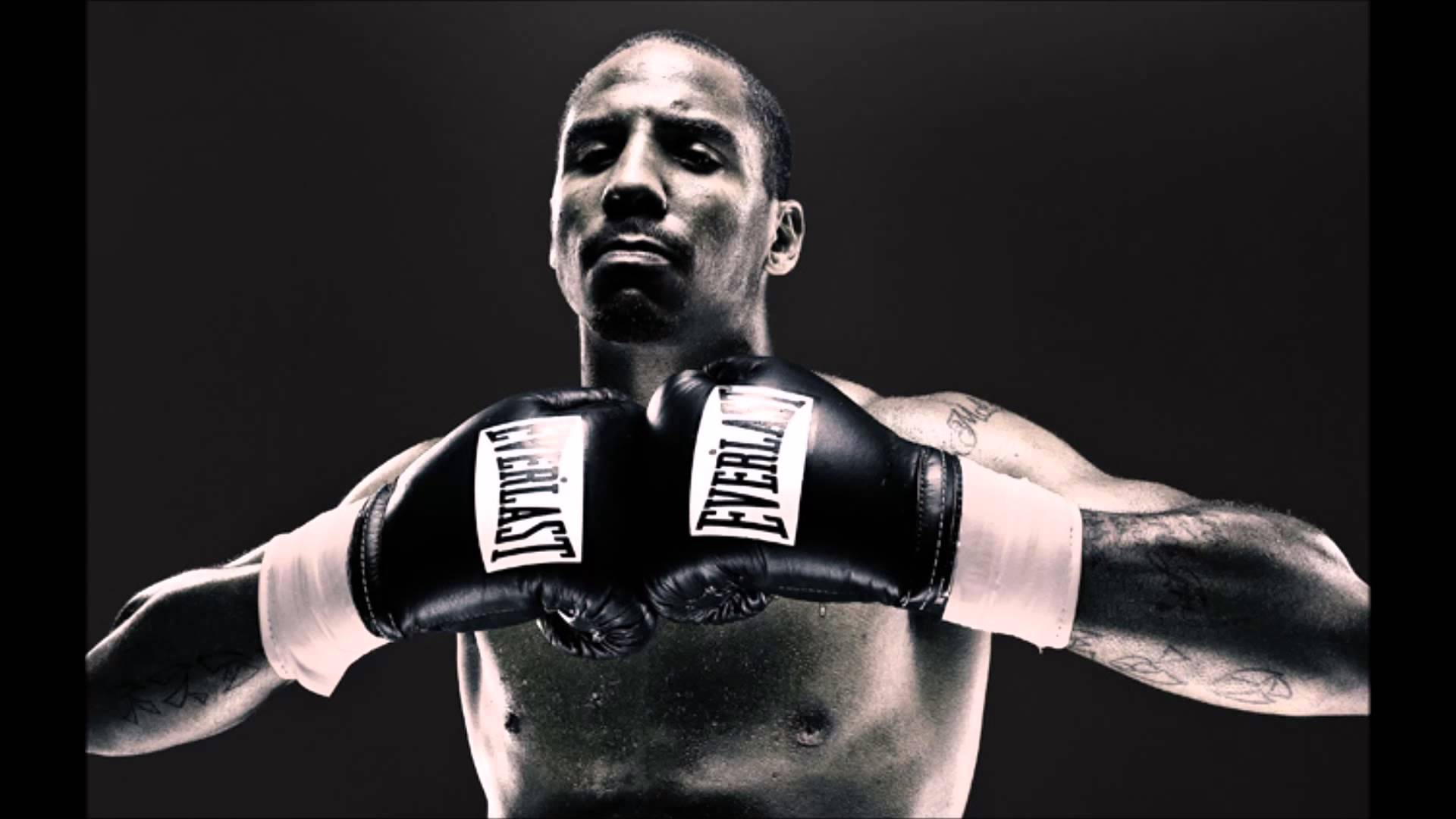«Les boxeurs noirs ne sont acceptés que quand ils jouent les méchants»