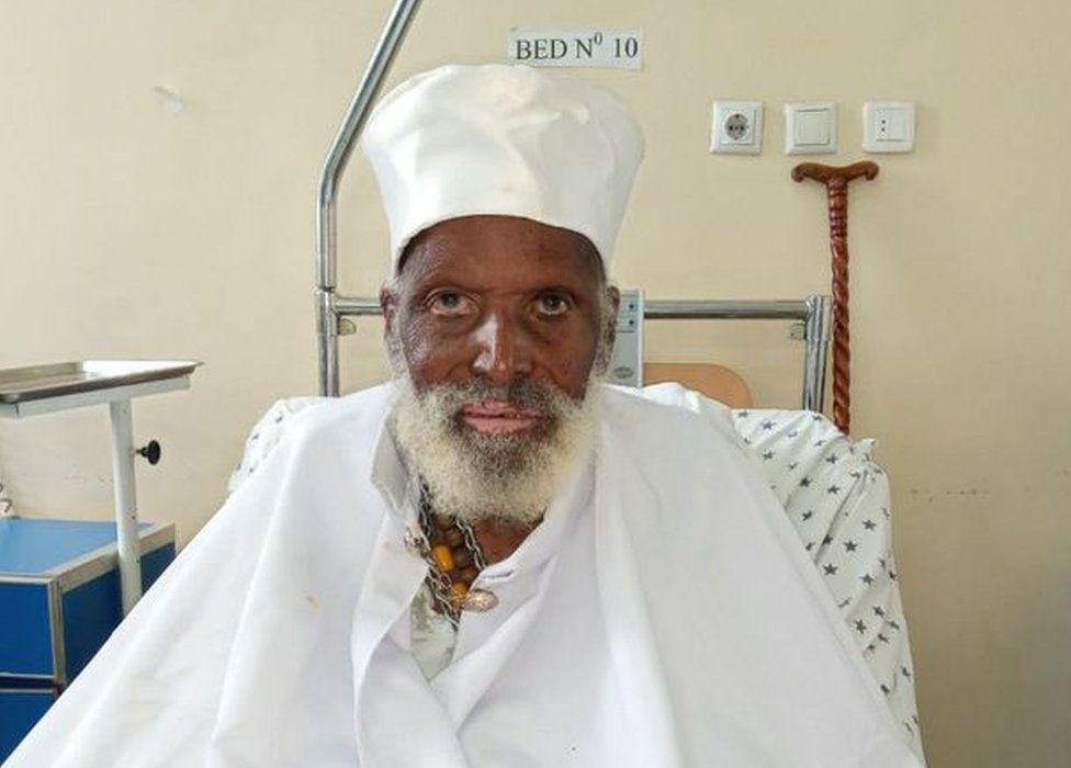 Un Ethiopien de plus de 100 ans guérit du Coronavirus