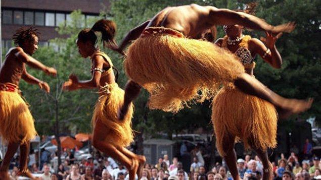 Les 10 Festivals culturels incontournables en Afrique Centrale