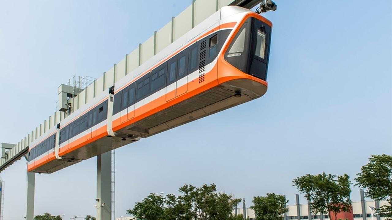 Accra SkyTrain, un projet 100% africain de transport en commun africain