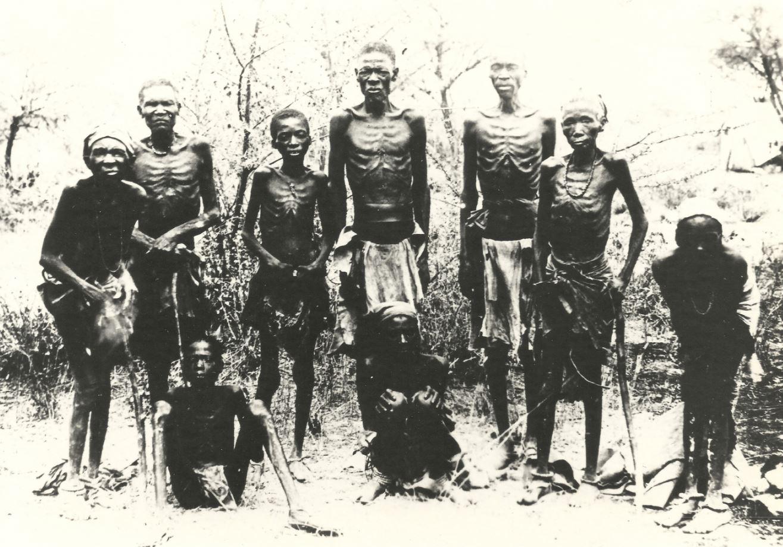 La Namibie refuse 11,7 millions de dollars de l'Allemagne en réparation du génocide