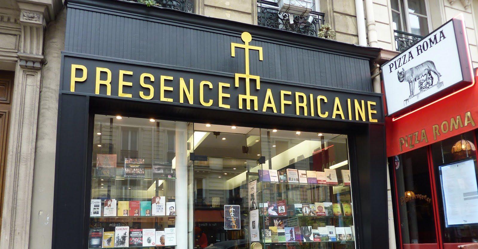 Présence Africaine, 70 ans d'histoire Noire et fière !!!
