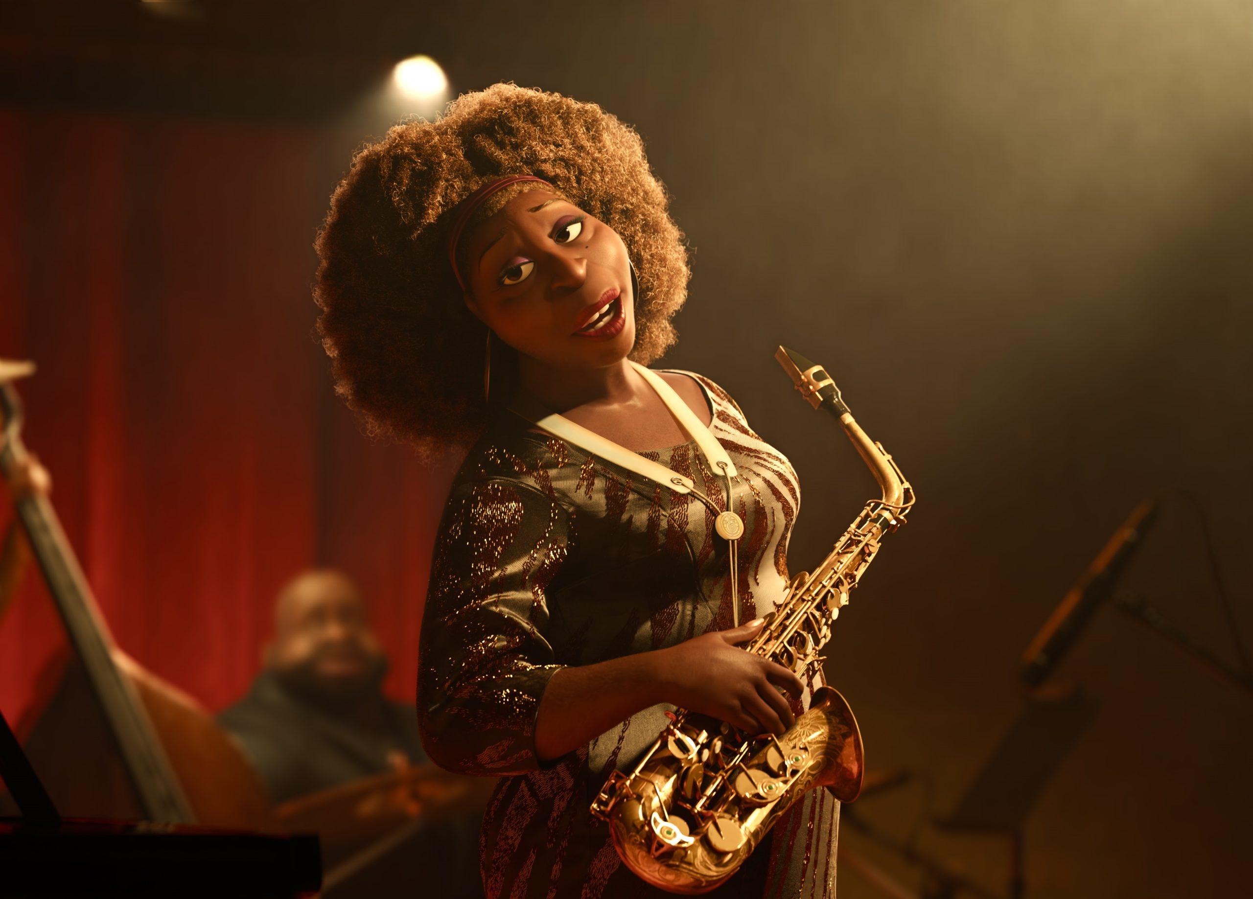 Si tu dois demander ce qu'est le jazz, tu ne le sauras jamais