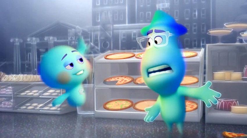 L'Oscar du meilleur film d'animation pour Soul