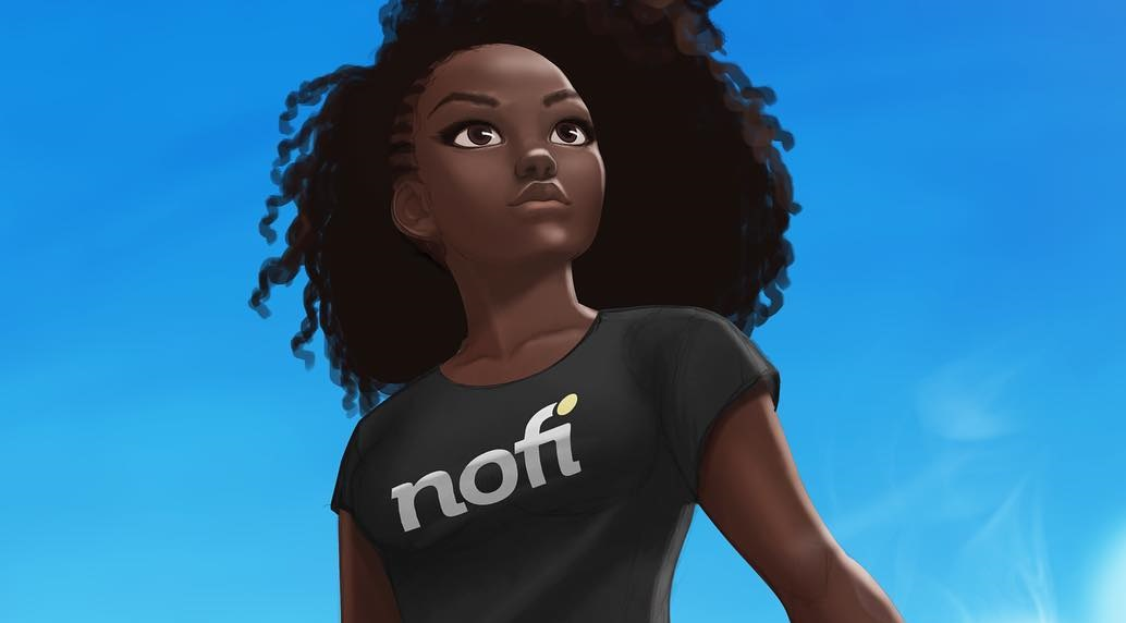 «Malkia/Le réveil du KA» le roman afro-futuriste de Nofi Edtions