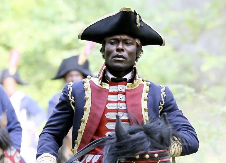 Toussaint Louverture, héros de la révolution haïtienne