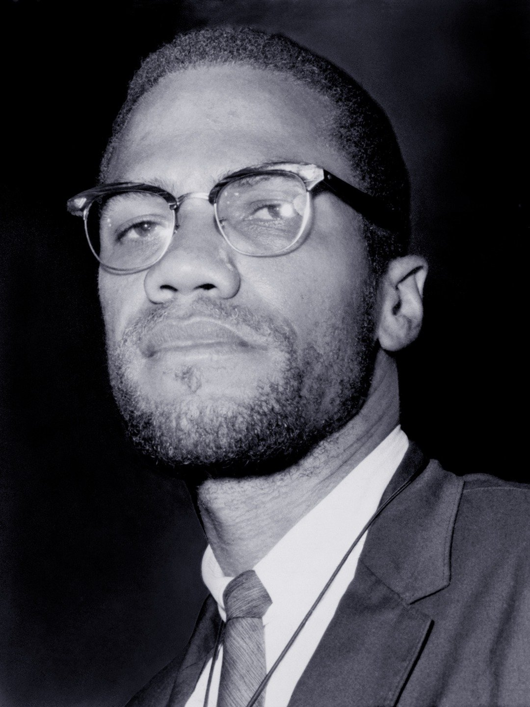 Discours : « Message to the Grass Roots » par Malcolm X