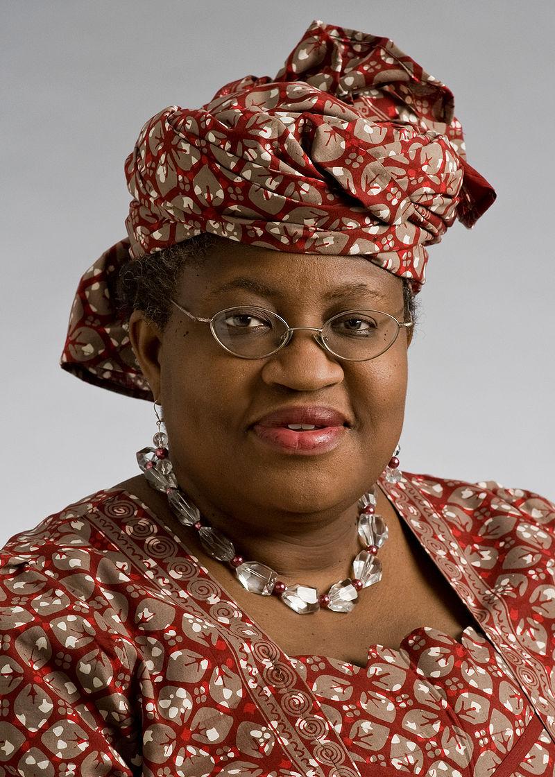 Ngozi Okonjo-Iweala est la première africaine à diriger l'OMC