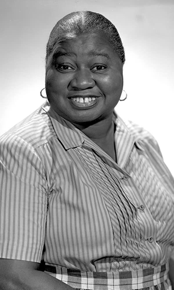 Il y a 79 ans Hattie McDaniel, première femme noire à remporter un Oscar