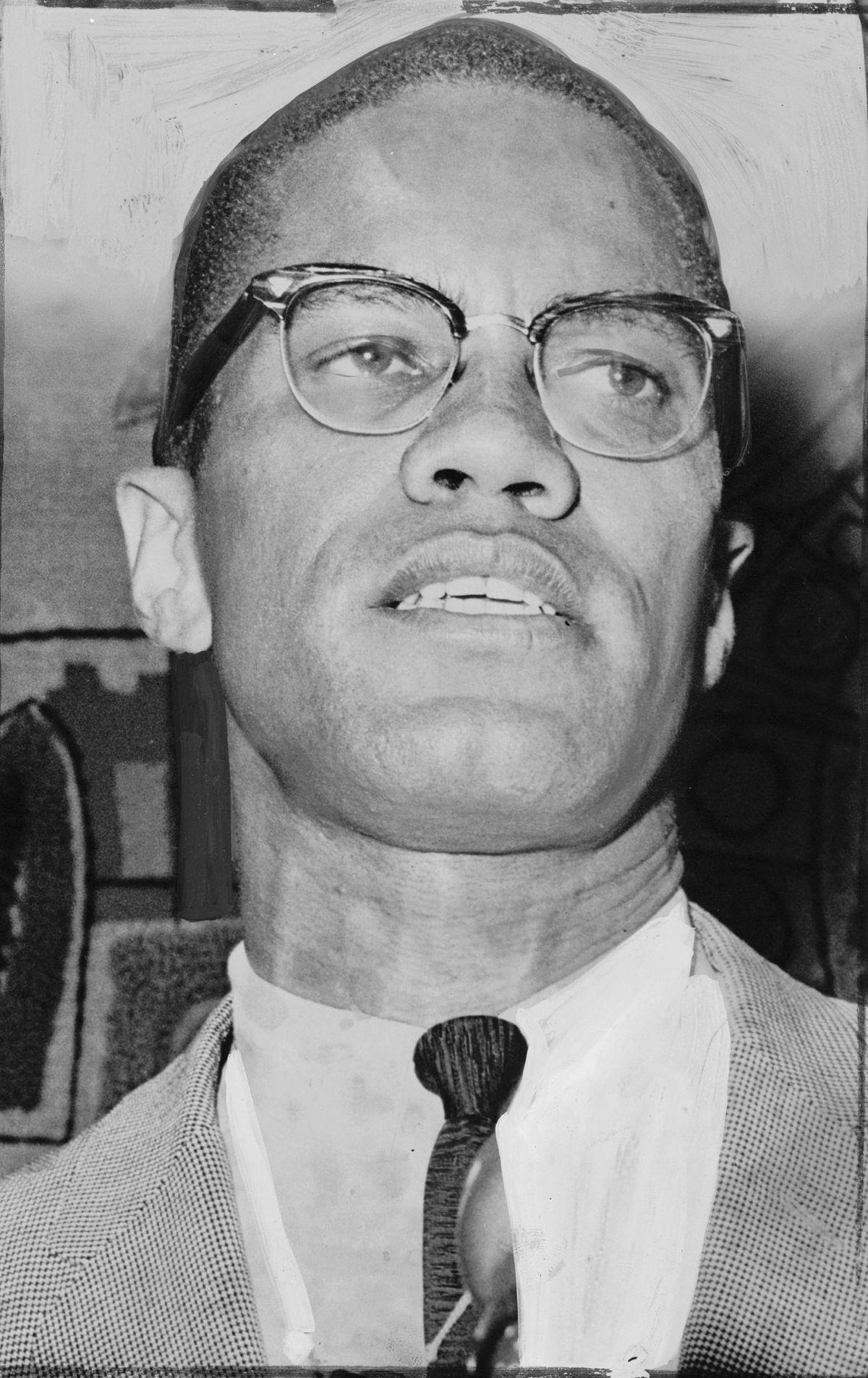 Réouverture de l'enquête sur le meurtre de Malcolm X