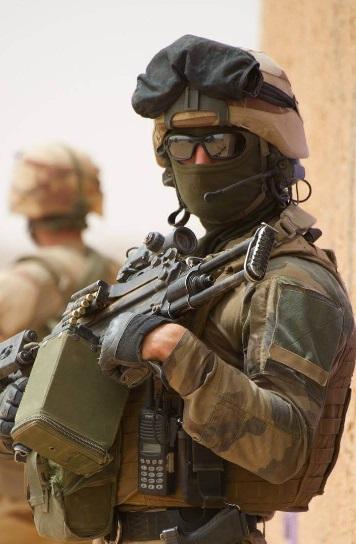 Une frappe aérienne française a tué 19 civils au Mali