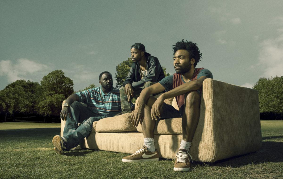 «Atlanta», la série hip hop primée de Donald Glover