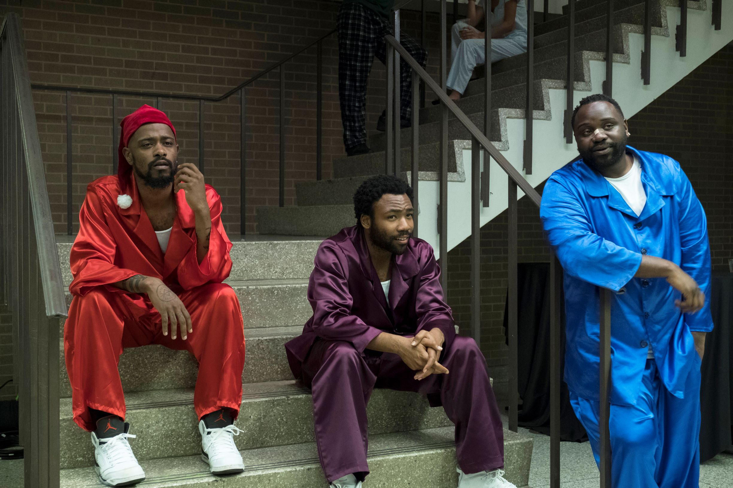 La bande - Donald Glover, Atlanta
