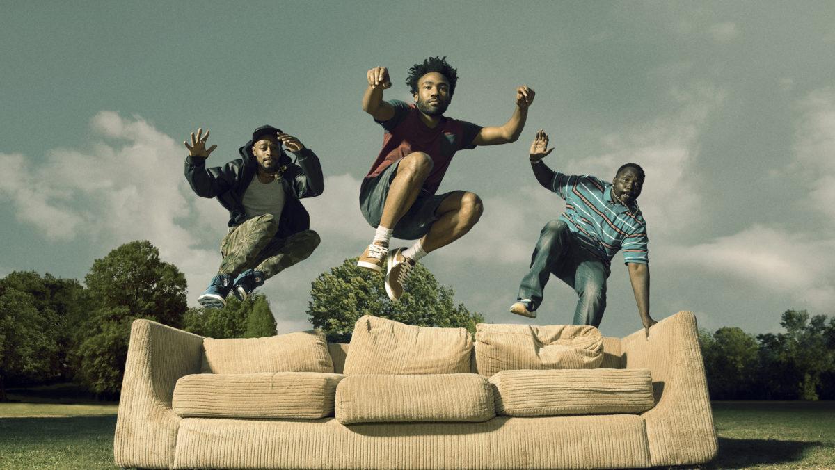 «Atlanta» : La nouvelle vague d'acteurs afro américains