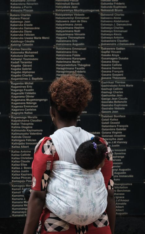 6 avril 1994  : premier jour du génocide des Tutsi au Rwanda