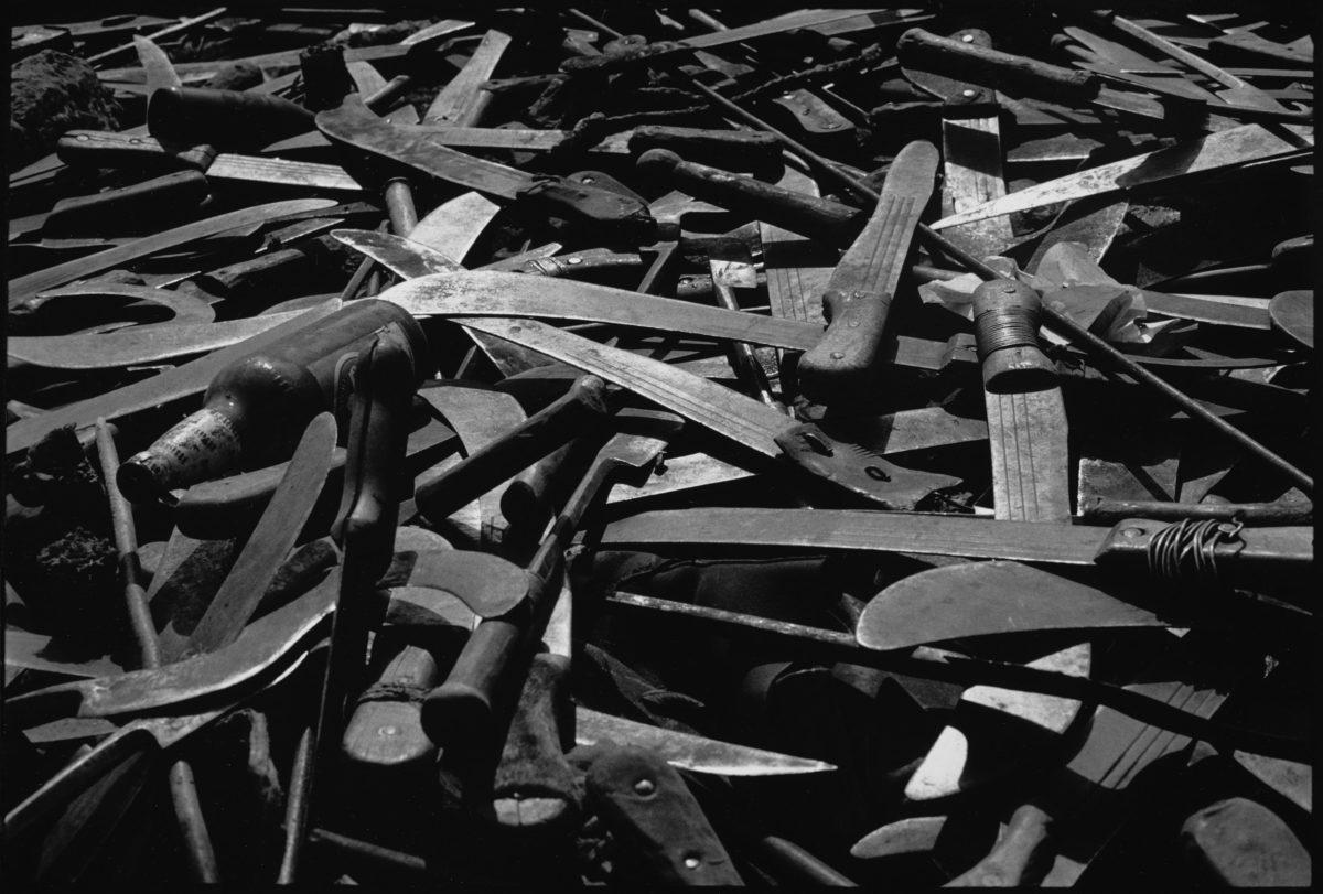 Le Rwanda révèle que la France n'a rien fait pour arrêter le génocide