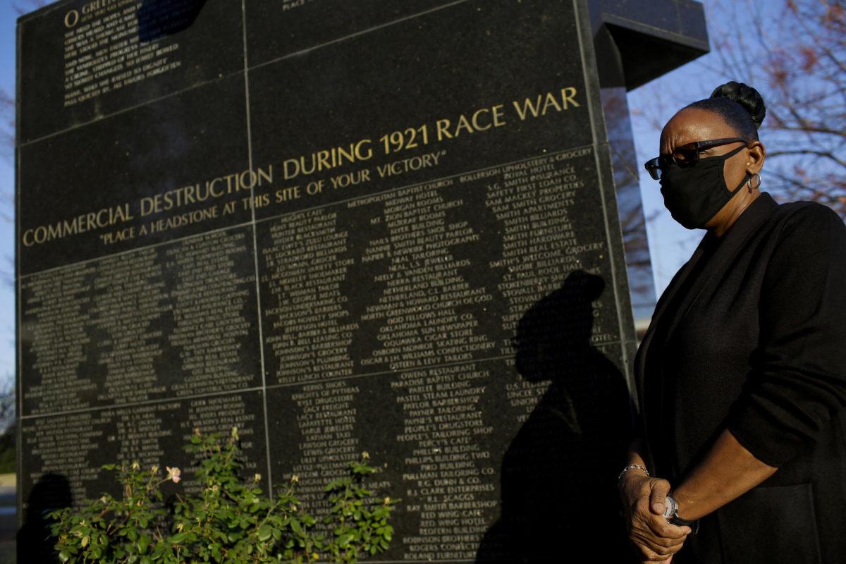 Massacre de Tulsa : 100 ans après, une commémoration sous tension
