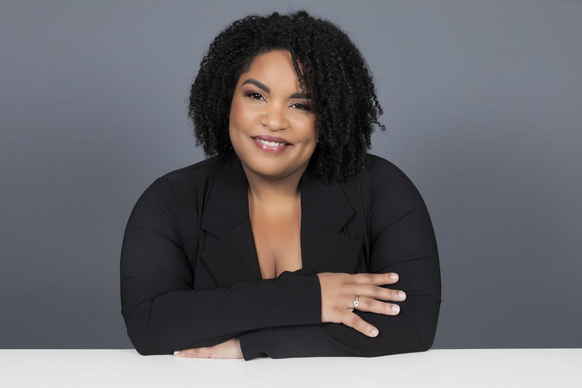 Kelly Massol, autodidacte de la cosmétique capillaire