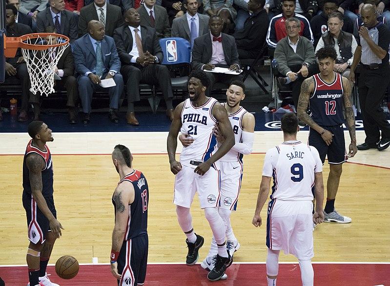 PLAYOFFS NBA 2021 : 5 JOUEURS À LA POURSUITE DE LEBRON JAMES