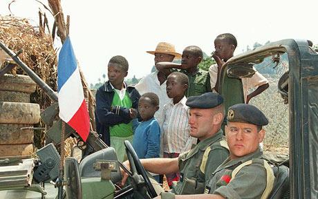 Génocide au Rwanda : Non-lieu dans l'enquête sur l'opération Turquoise