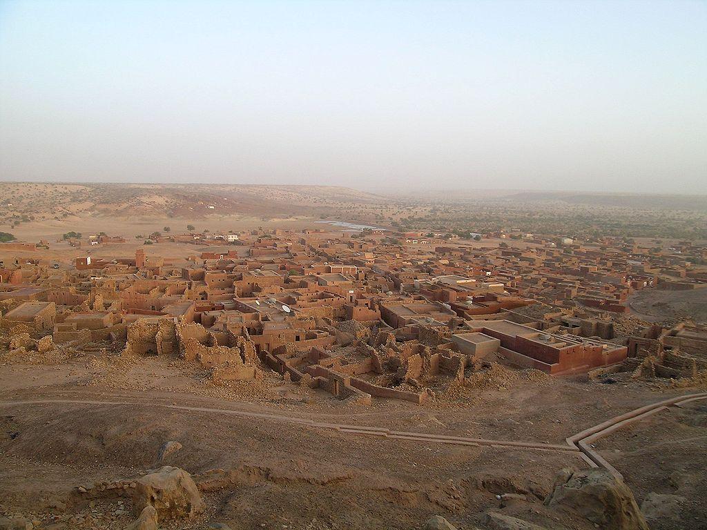 statut de la femme dans l'empire de Mali