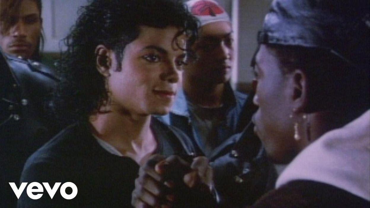 MICHAEL JACKSON : 5 CLIPS OÙ LE ROI DE LA POP A TUÉ LE GAME