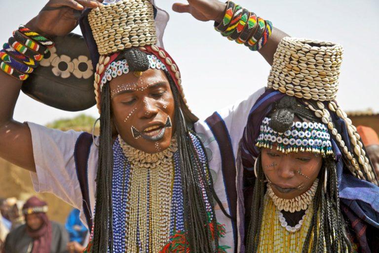 la religion traditionnelle haoussa