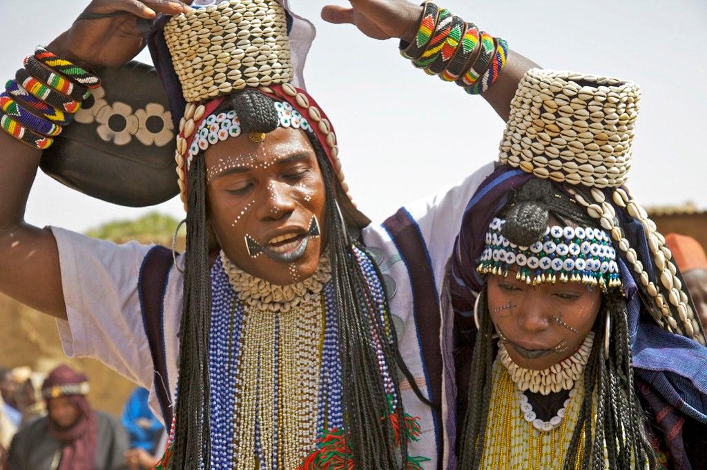 La religion traditionnelle haoussa (19/08/21)