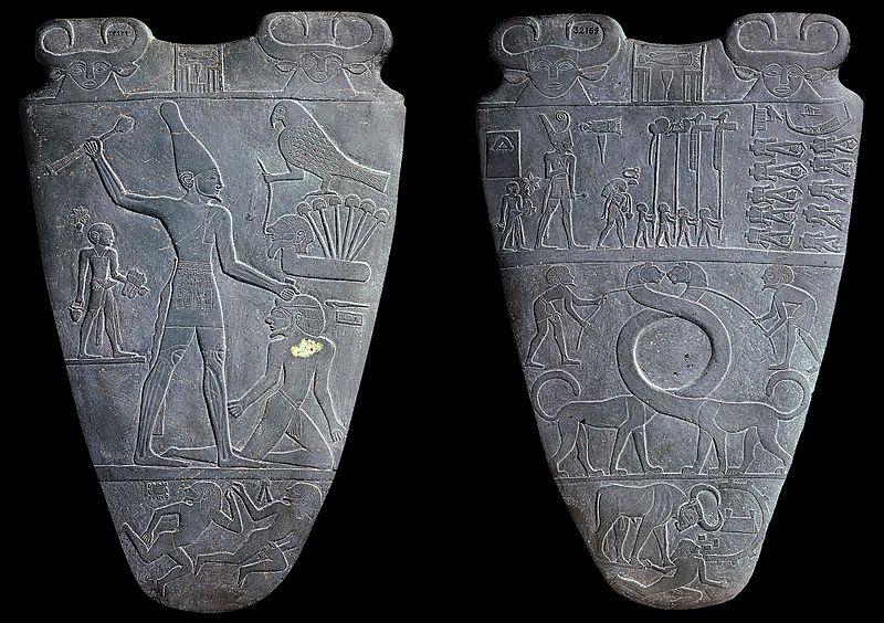origines de l'égypte