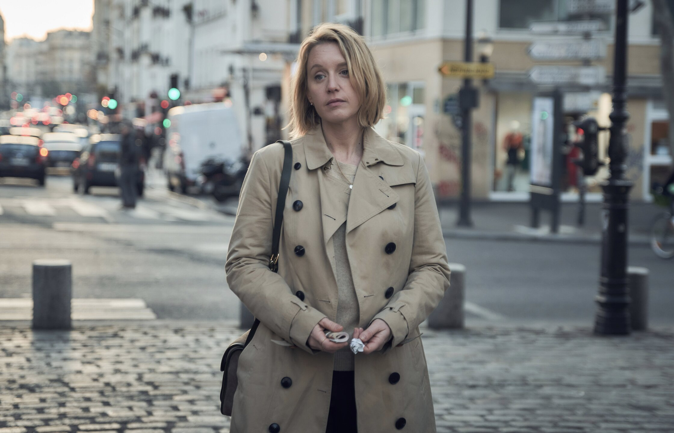 ARSÈNE LUPIN : OMAR SY INTOUCHABLE DANS LA SECONDE PARTIE