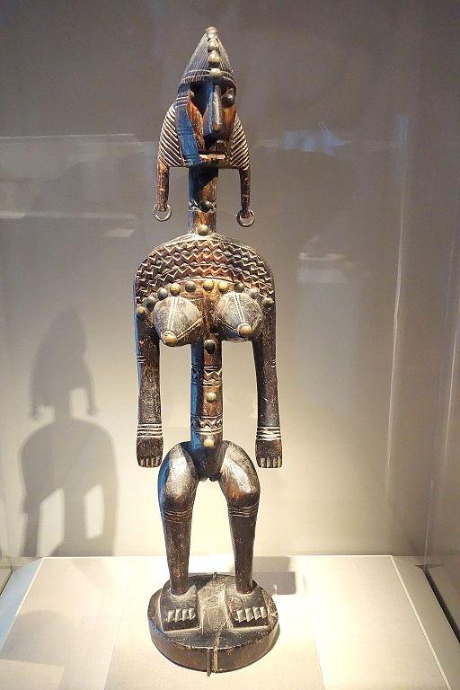 Le statut de la femme dans l'Ancien Empire de Mali