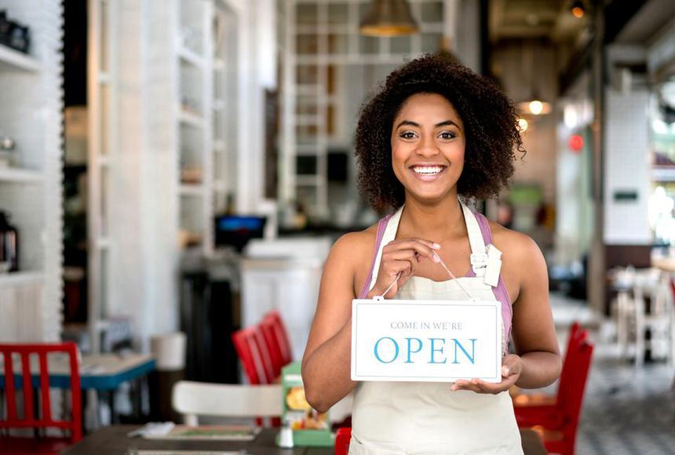 Pourquoi vous devriez soutenir les entreprises appartenant à des Noirs