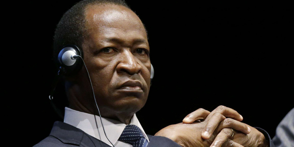 Ces 8 anciens présidents africains à la barre