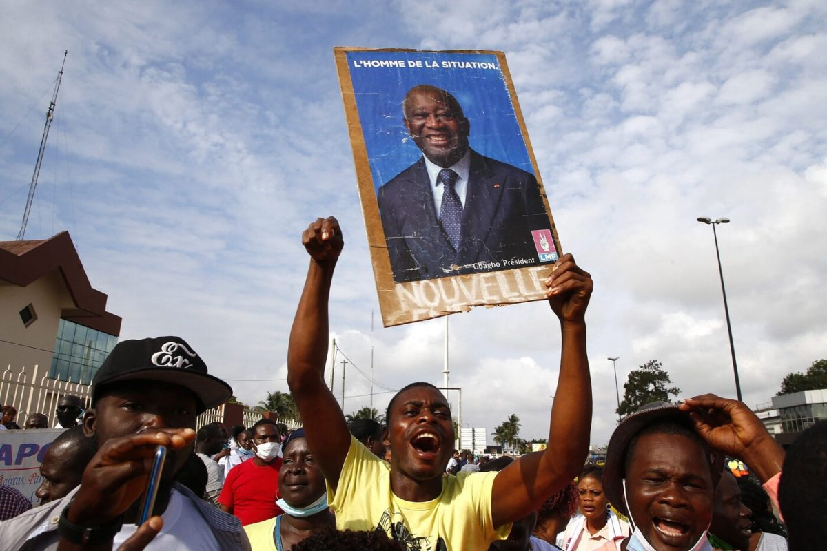 Laurent Gbagbo : après 10 ans d'absence, retour en Côte d'Ivoire le 17 juin