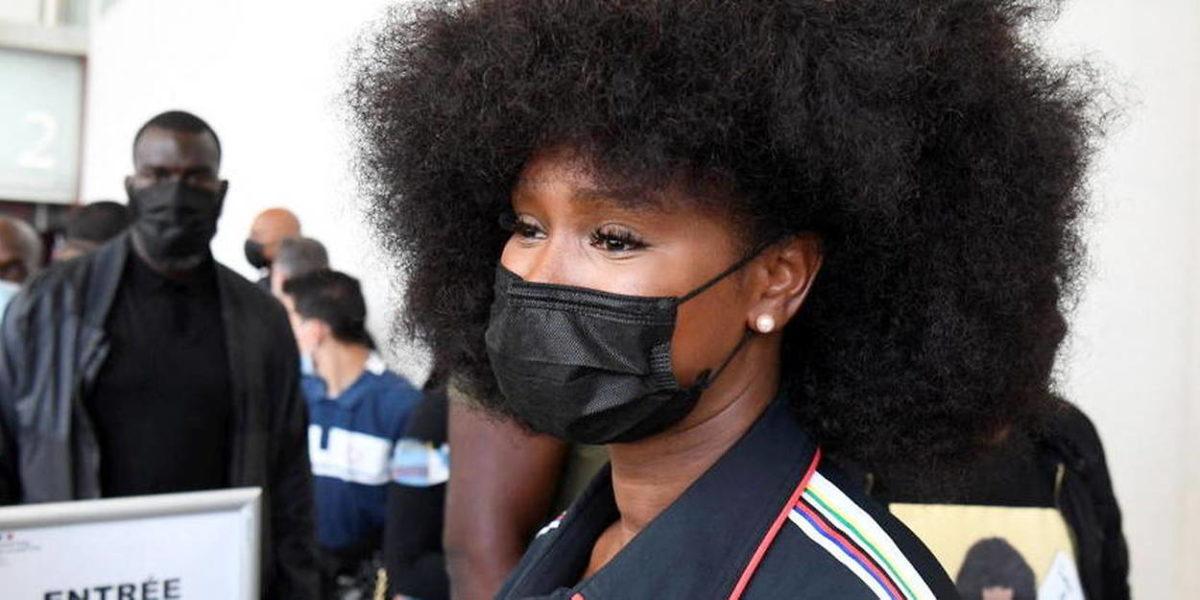 Relaxe d'Assa Traoré poursuivie en diffamation par les gendarmes
